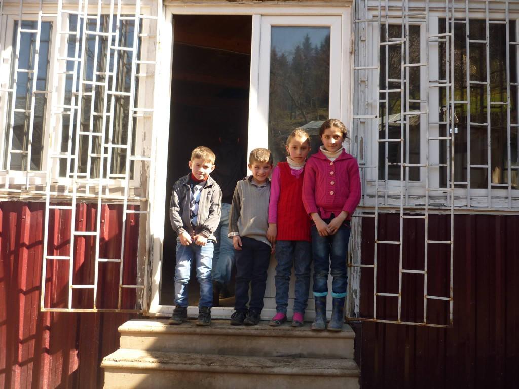 სკოლა ჩაოში