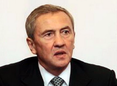 ლეონიდ ჩერნოვეცი