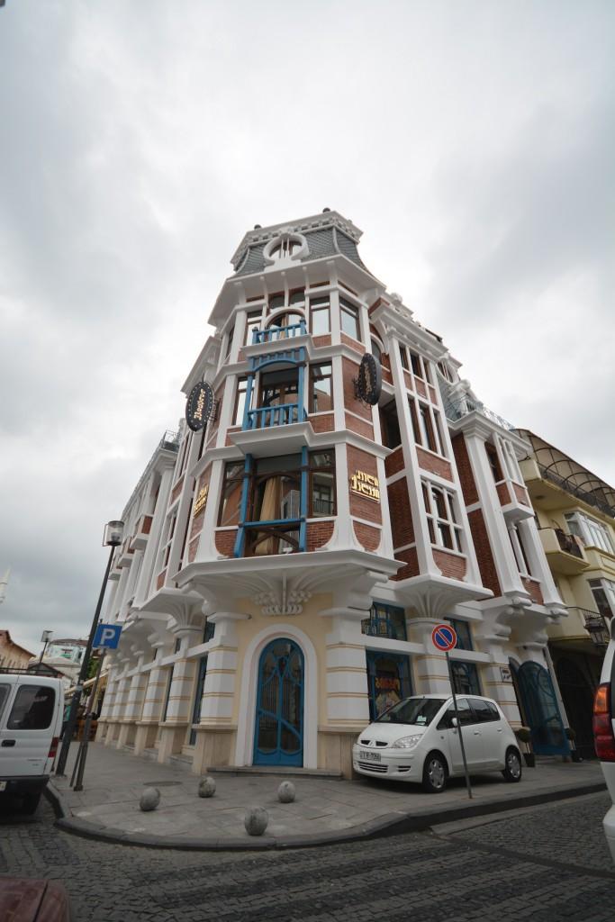სასტუმრო Old Town