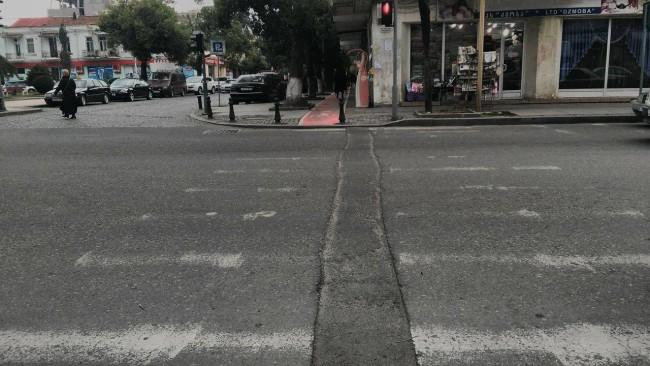 მემედ აბაშიძის ქუჩა