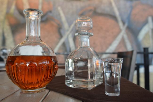 ალკოჰოლური სასმელები