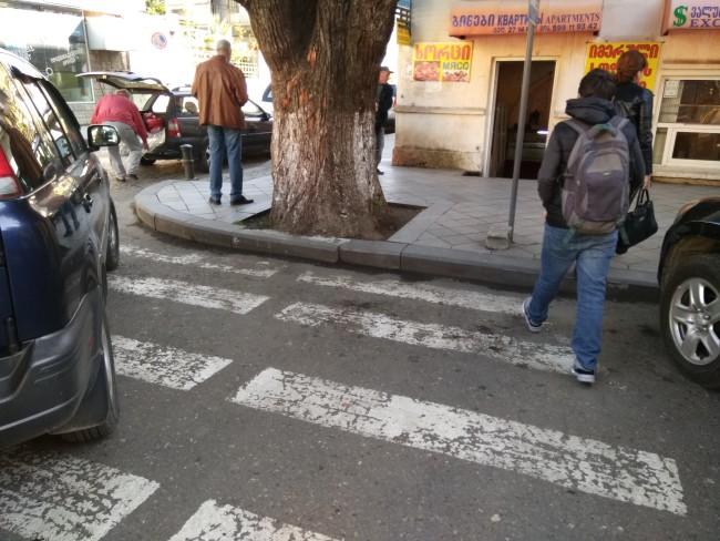 კონსტანტინე გამსახურდიას ქუჩა