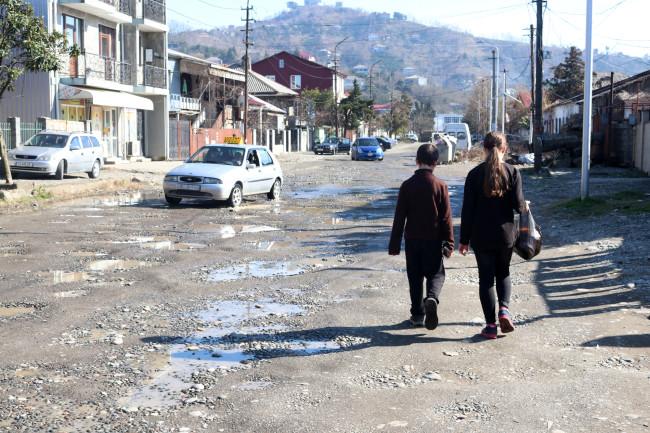 ლუკა ასათიანის ქუჩა