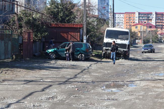 ვაჟა ფშაველას ქუჩა