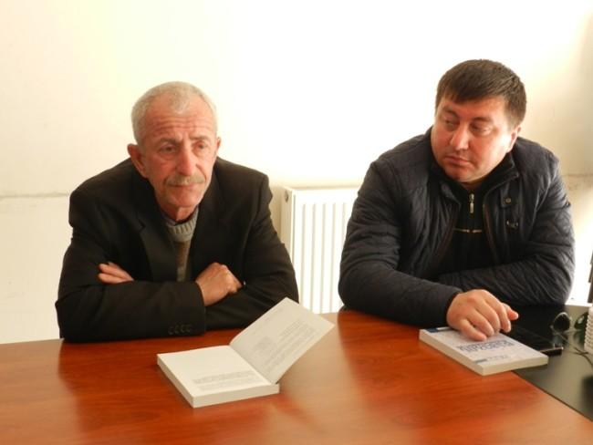სოფელ კორომხეთის მცხოვრებლები ზარალის კომპენსაციას მოითხოვენ