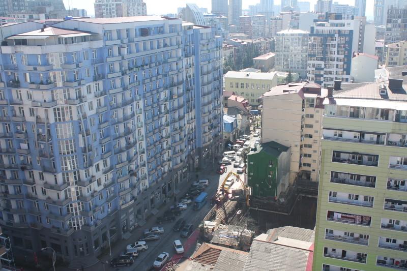 ბათუმი, გორგასლის ქუჩა