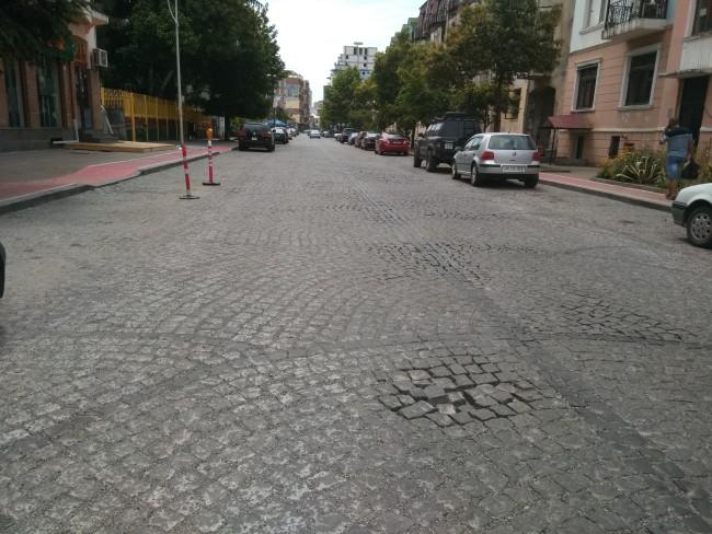 გორგასალის ქუჩა / ბათუმი