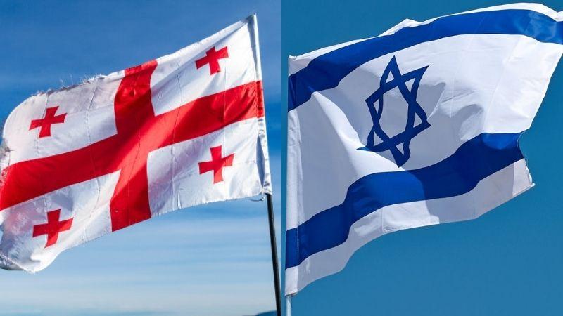 В Грузии началась регистрация на работу в Израиле