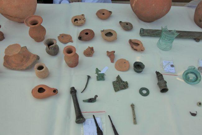 """გონიო-აფსაროსის მუზეუმ-ნაკრძალში """"რომაული სამხედრო ბანაკი მოეწყობა"""""""
