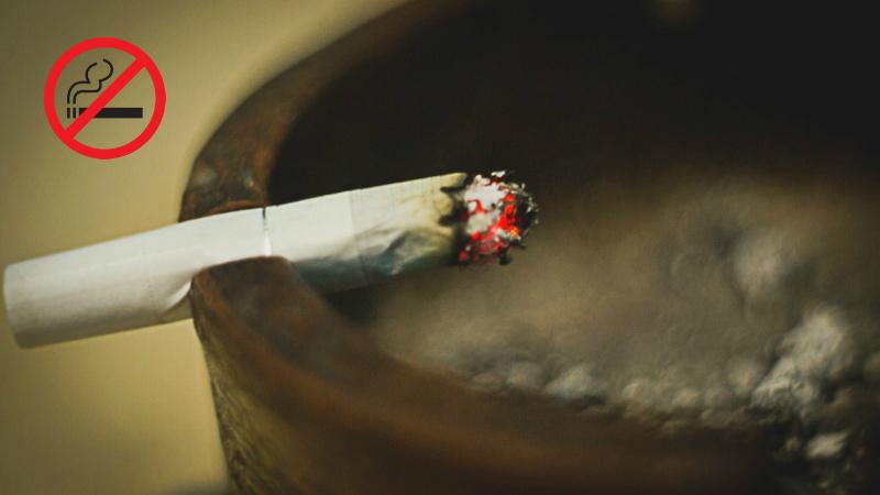 ბავშვების თანდასწრებით მოწევა შეიძლება აიკრძალოს მსუბუქ ავტომანქანებშიც