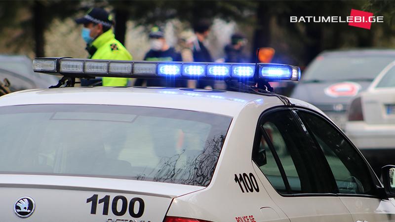 ბათუმში 2 ძმის მოკვლასა და დაჭრაში ბრალდებული კაცი თბილისში დააკავეს