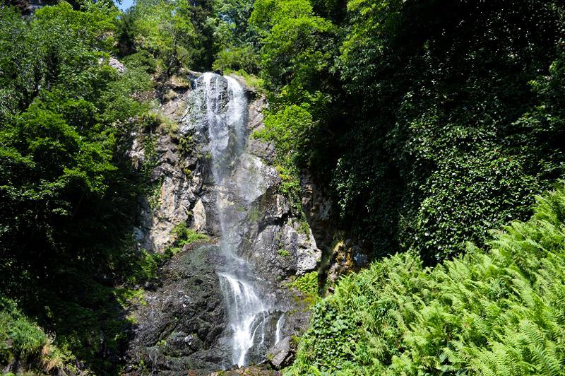 მერისის ჩანჩქერი