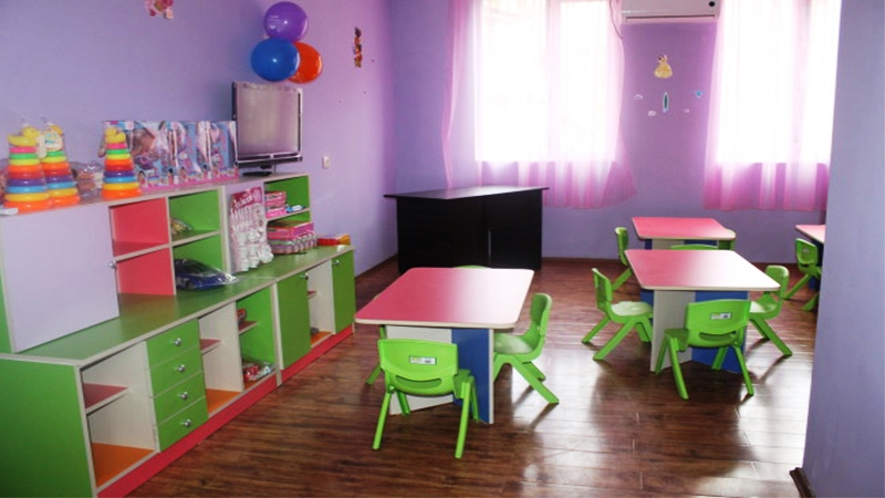 ბათუმში ახალი საბავშვო ბაღი აშენდება – ბიუჯეტიდან 4 მილიონია გამოყოფილი