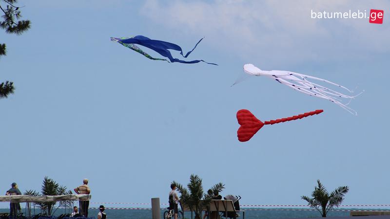 15 июня в Батуми пройдет праздничное открытие туристического сезона