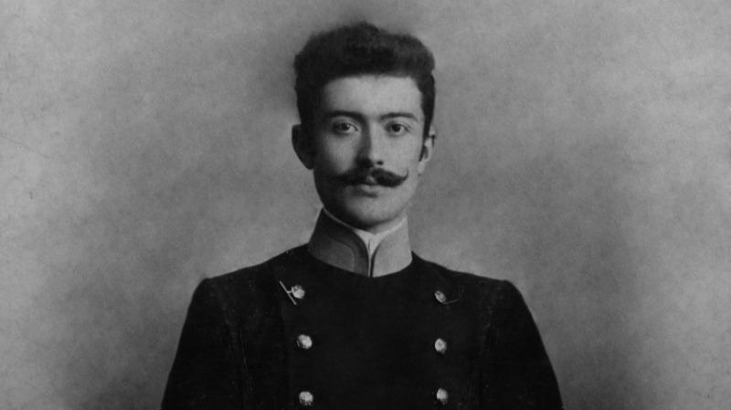 Платон Гигинеишвили — батумский врач, раздававший бесплатные рецепты для бедных