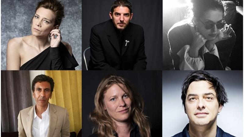 Кинорежиссер из Грузии стала членом жюри Канского кинофестиваля