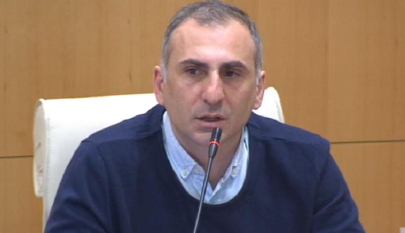 Депутат призвал выслушать защитников Батумского бульвара в парламенте