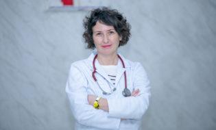 ირინა ქოქოლაძე, პედიატრიის მეცნიერებათა დოქტორი