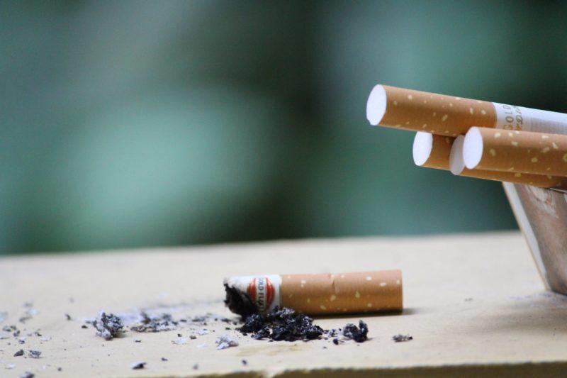 როგორ დავანებოთ თავი სიგარეტის მოწევას – ფსიქოლოგის რჩევები