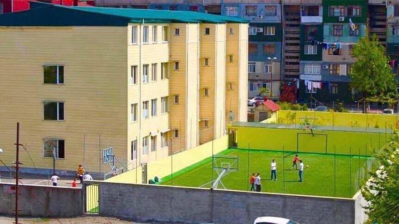 სკოლა ნიკე