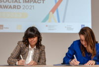 Social Impact Award 2021 იწყება