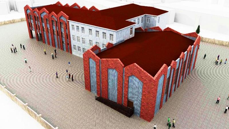ბათუმის მე-15 სკოლას ახალ კორპუსს მიაშენებენ – ბიუჯეტიდან 2,9 მილიონია გამოყოფილი