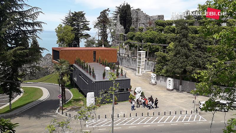 Крепость Петра откроется для посетителей 18 мая