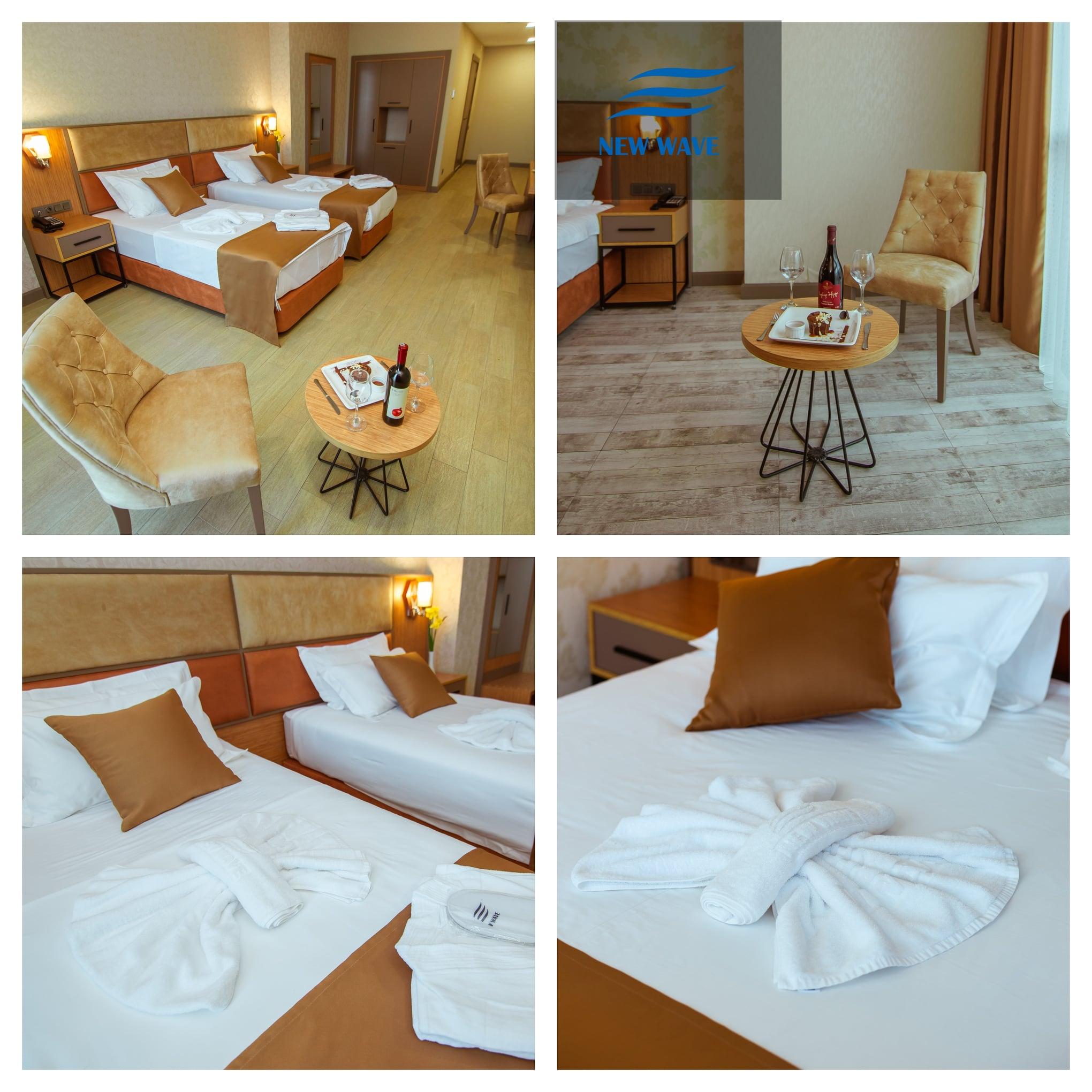 New Wave Hotel Batumi