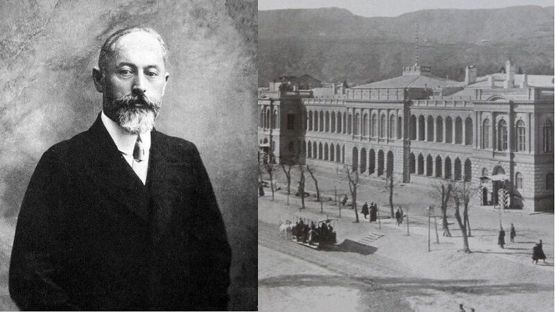 Рождение Грузинской Демократической Республики — 26 мая 1918 года, 17:10
