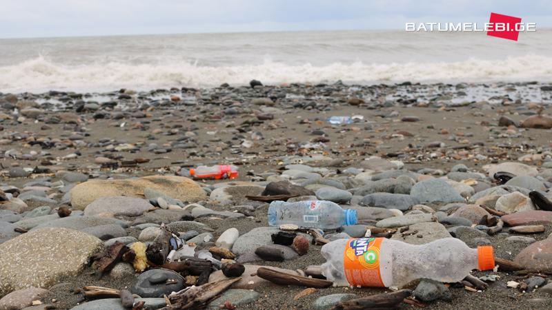 Что загрязняет Черное море — Интервью с экспертом