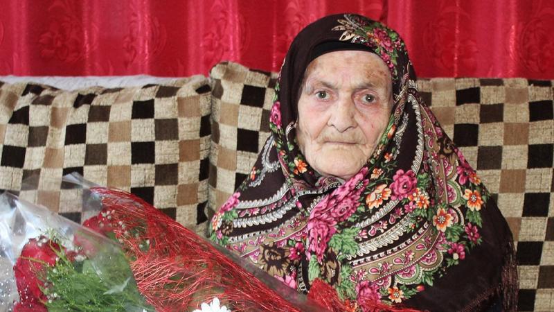 Сегодня в Аджарии семь долгожителей отметили 100-летний юбилей