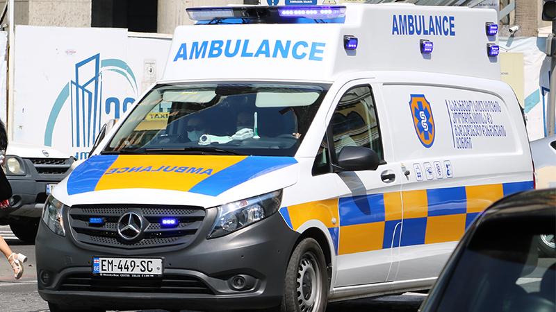 В Батуми от ковида скончалась 20-летняя девушка