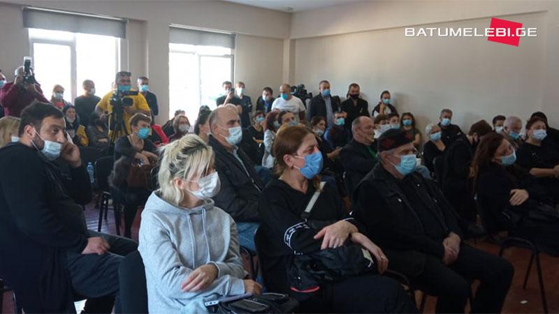 Квартира или компенсация? — Что обещают пострадавшим при обрушении в Батуми
